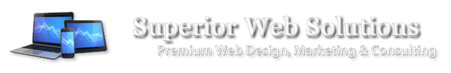 Superior Web Solutions - Web Design, Marketing, SEO, and more!