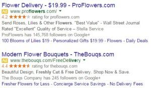 adwords example