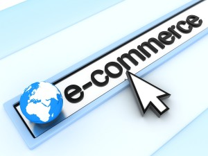 build an e-commerce website today